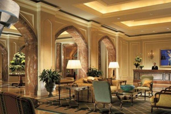 Four Seasons Hotel Doha - фото 10