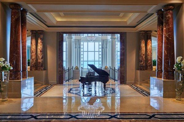 Four Seasons Hotel Doha - фото 13