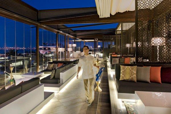 Four Seasons Hotel Doha - фото 14