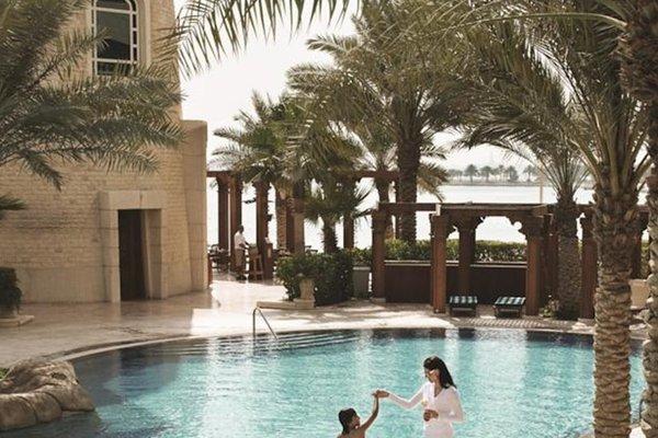 Four Seasons Hotel Doha - фото 16