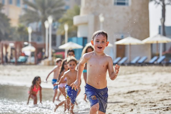 Four Seasons Hotel Doha - фото 17