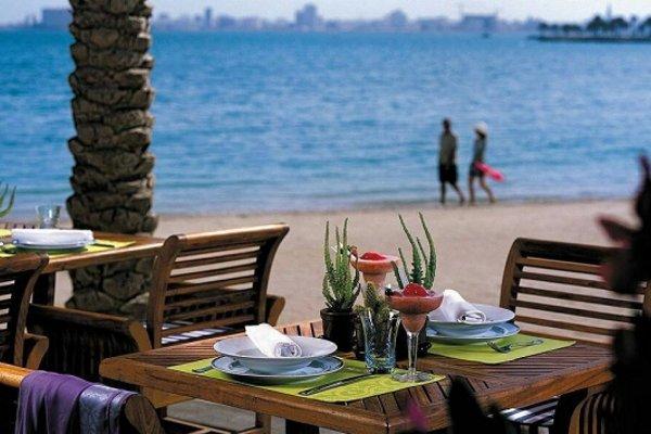 Four Seasons Hotel Doha - фото 18