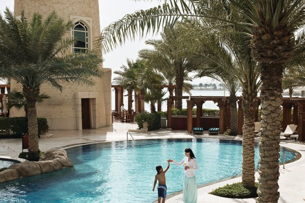 Four Seasons Hotel Doha - фото 20