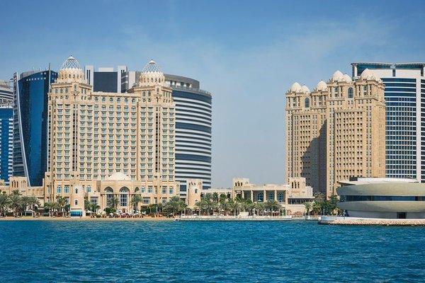 Four Seasons Hotel Doha - фото 21