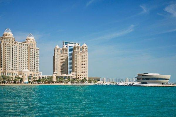 Four Seasons Hotel Doha - фото 22