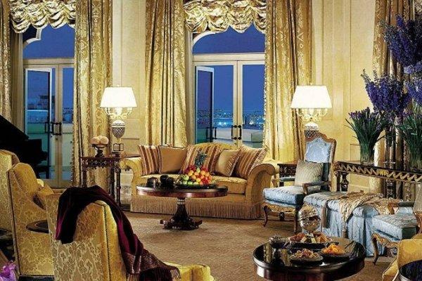 Four Seasons Hotel Doha - фото 3