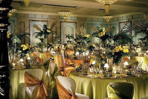 Four Seasons Hotel Doha - фото 8