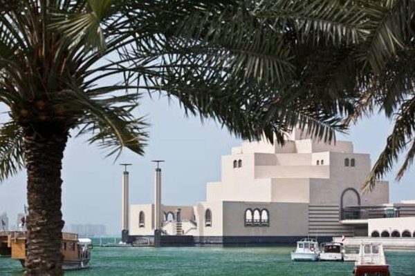 Renaissance Doha City Center Hotel - 50