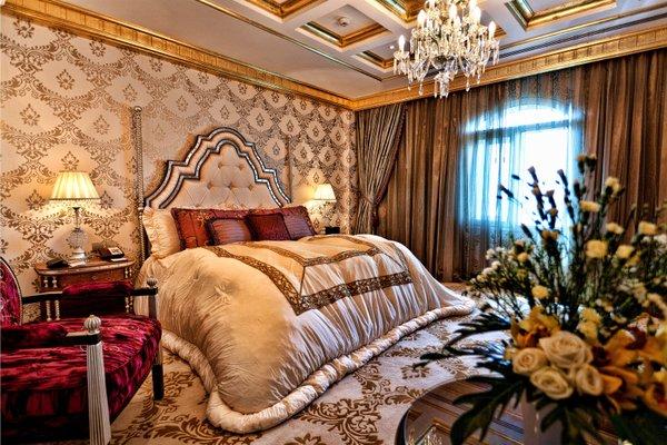 Wyndham Grand Regency Doha - фото 50