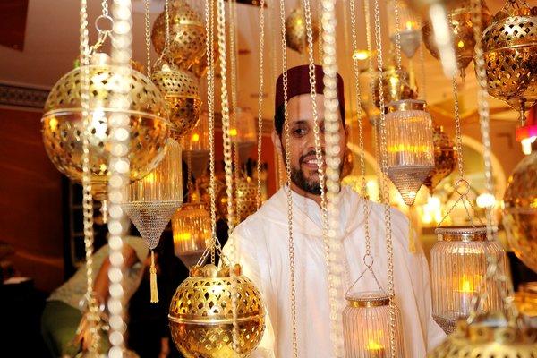 Wyndham Grand Regency Doha - фото 11