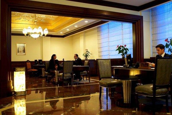 Wyndham Grand Regency Doha - фото 17