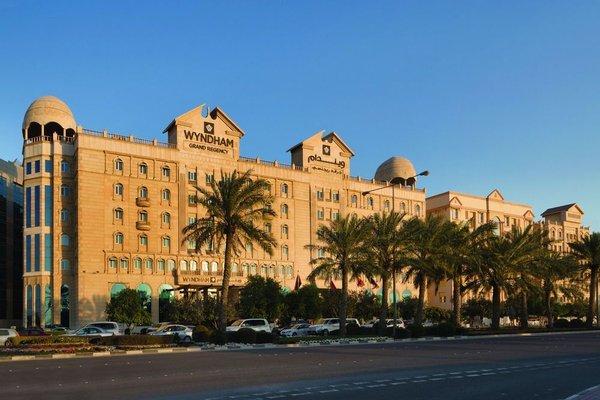 Wyndham Grand Regency Doha - фото 23