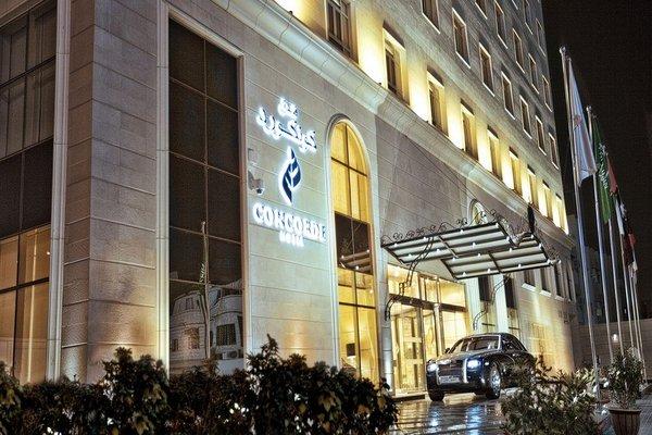 Concorde Hotel Doha - фото 13