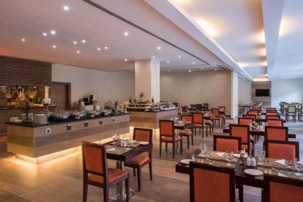 Concorde Hotel Doha - фото 11