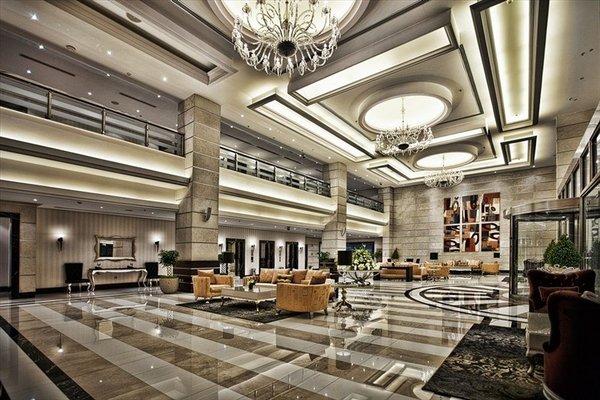 Concorde Hotel Doha - фото 12