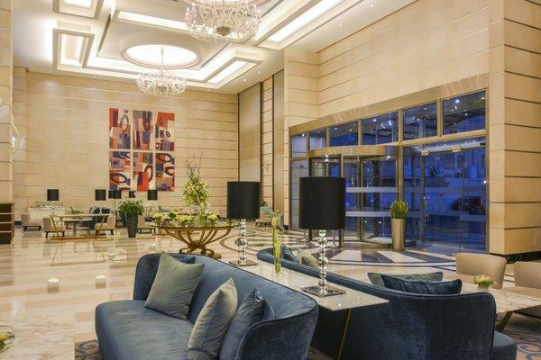 Concorde Hotel Doha - фото 5