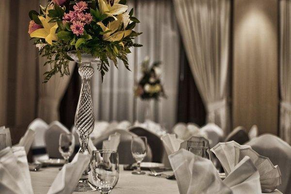 Concorde Hotel Doha - фото 9