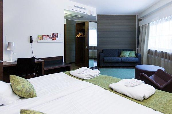 Original Sokos Hotel Vaakuna Pori - фото 3