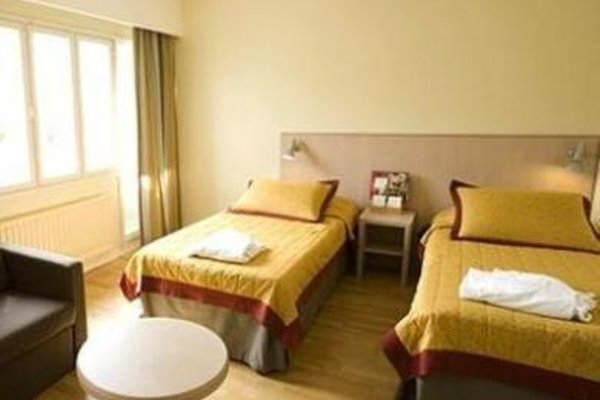 Original Sokos Hotel Vaakuna Pori - фото 4