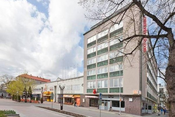Omena Hotel Pori - фото 23
