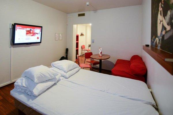 Omena Hotel Pori - фото 3