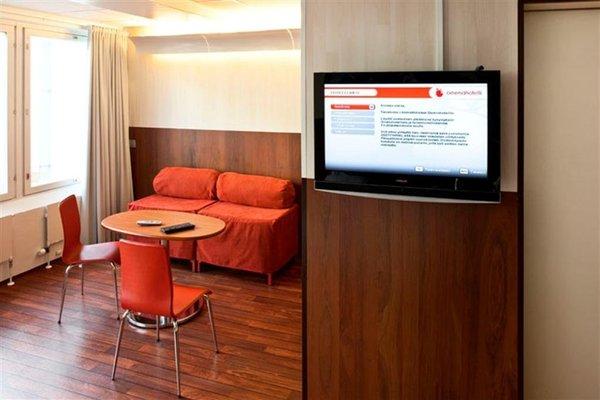 Omena Hotel Pori - фото 7