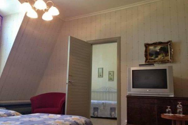 Mantyluodon Hotelli - фото 13