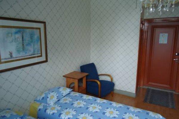 Mantyluodon Hotelli - фото 8