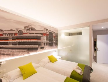 Guesthouse Bilbao City Rooms
