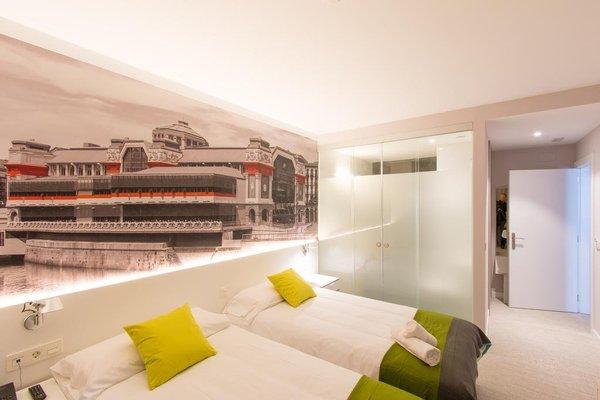 Bilbao City Rooms - фото 50