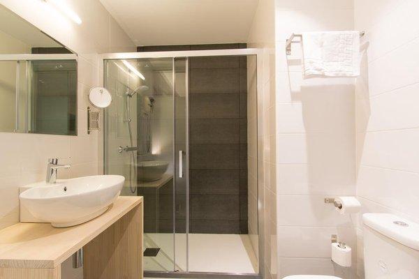 Bilbao City Rooms - фото 15