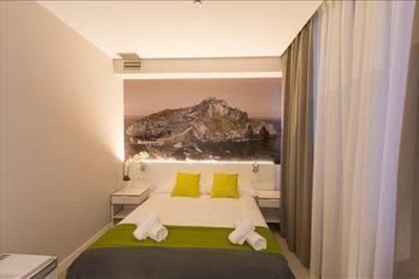 Bilbao City Rooms - фото 20