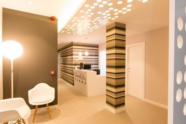 Bilbao City Rooms - фото 21