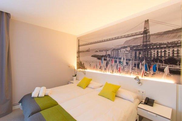 Bilbao City Rooms - фото 3