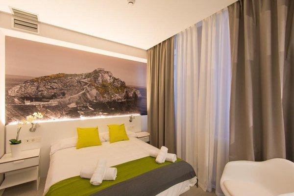 Bilbao City Rooms - фото 4