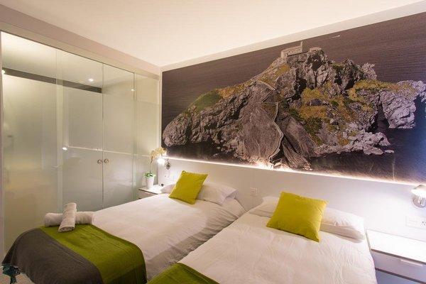 Bilbao City Rooms - фото 5