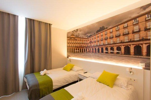 Bilbao City Rooms - фото 6