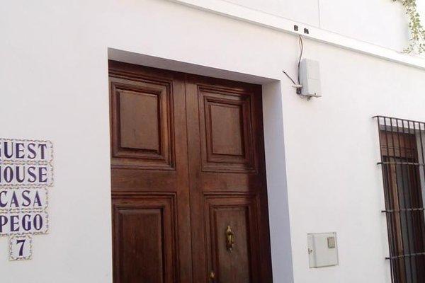 Hotel Casa Pego - фото 15