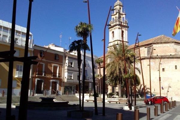 Hotel Casa Pego - фото 16