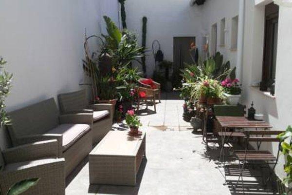 Hotel Casa Pego - фото 17