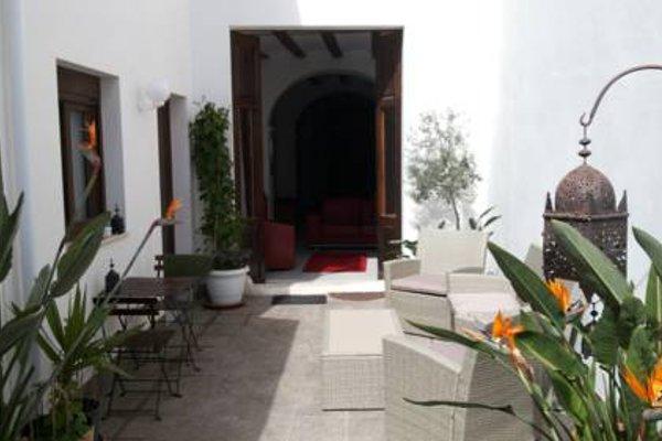 Hotel Casa Pego - фото 19