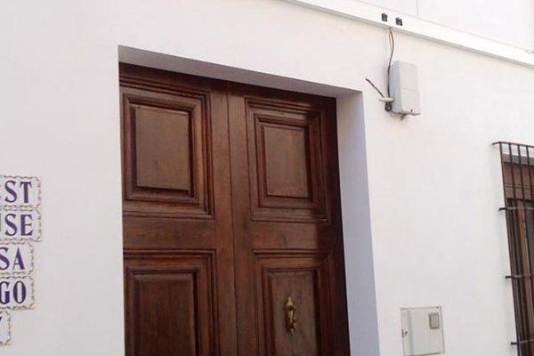 Hotel Casa Pego - фото 22