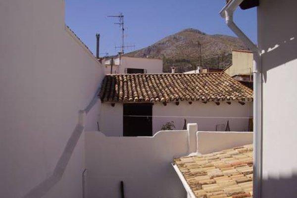 Hotel Casa Pego - фото 23