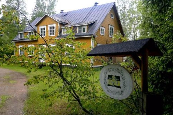 Мини-гостиница типа «постель и завтрак» - фото 4