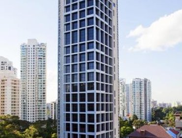 Апартаменты 8 on Claymore Serviced Residences - By Royal Plaza on Scotts