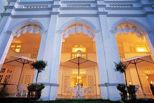 Illyria House Boutique Hotel and Spa - 22