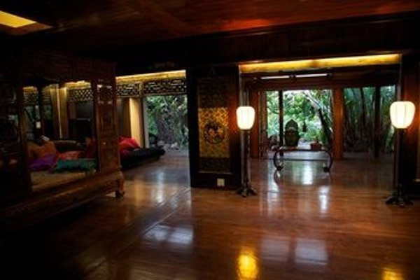 Illyria House Boutique Hotel and Spa - 9