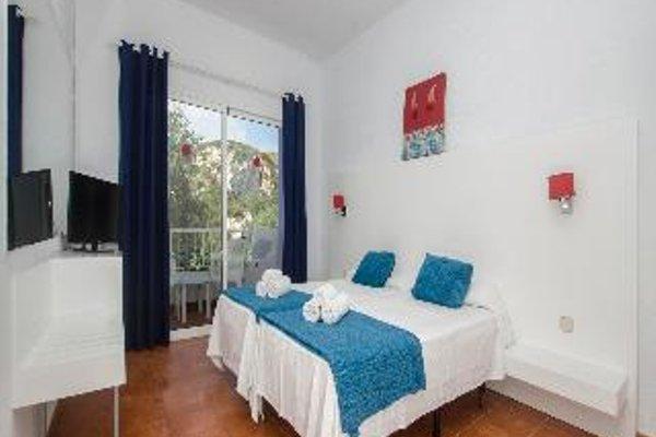 IBB Blue Hotel Paradis Blau - 50