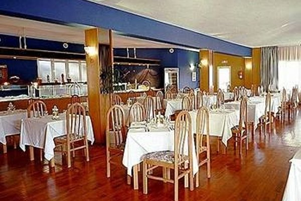 IBB Blue Hotel Paradis Blau - 14