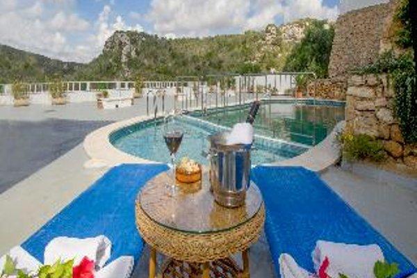 IBB Blue Hotel Paradis Blau - 20